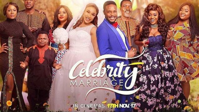 Celebrity Marriage Best Nollywood Movies