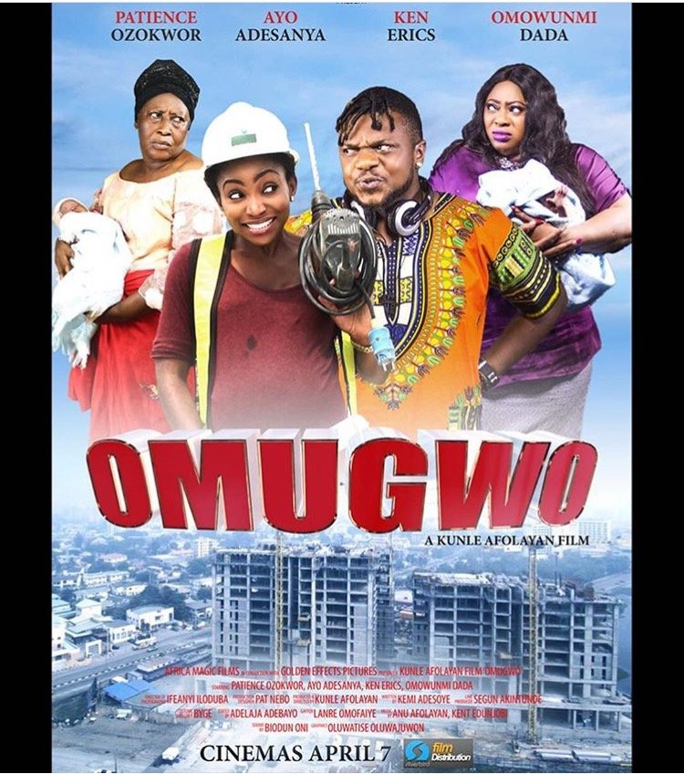 Omugwo Best Nollywood Movies of 2017