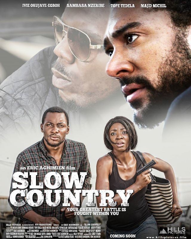 Slow Country best Nigerian movies of 2017