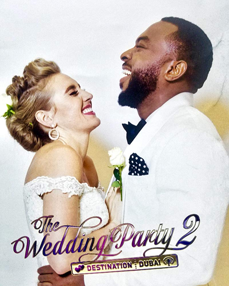 The Wedding Party 2 best Nigerian movies