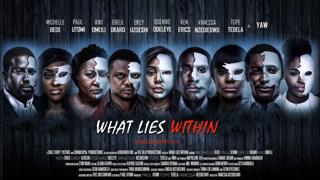 What Lies Within best nollywood movies