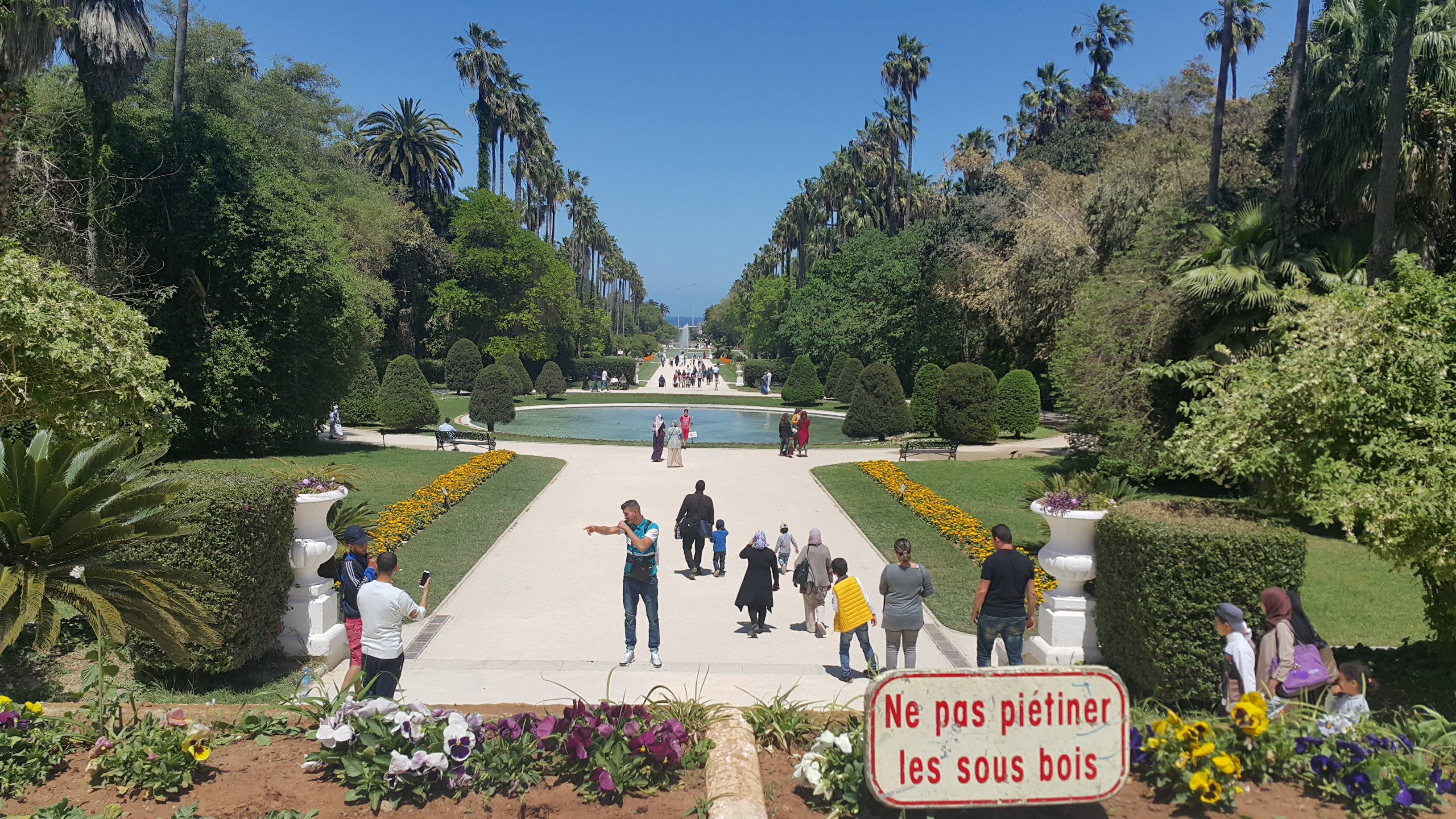 things to see and do in algeria