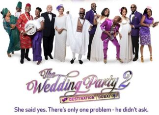Best Nollywood Movies of 2017