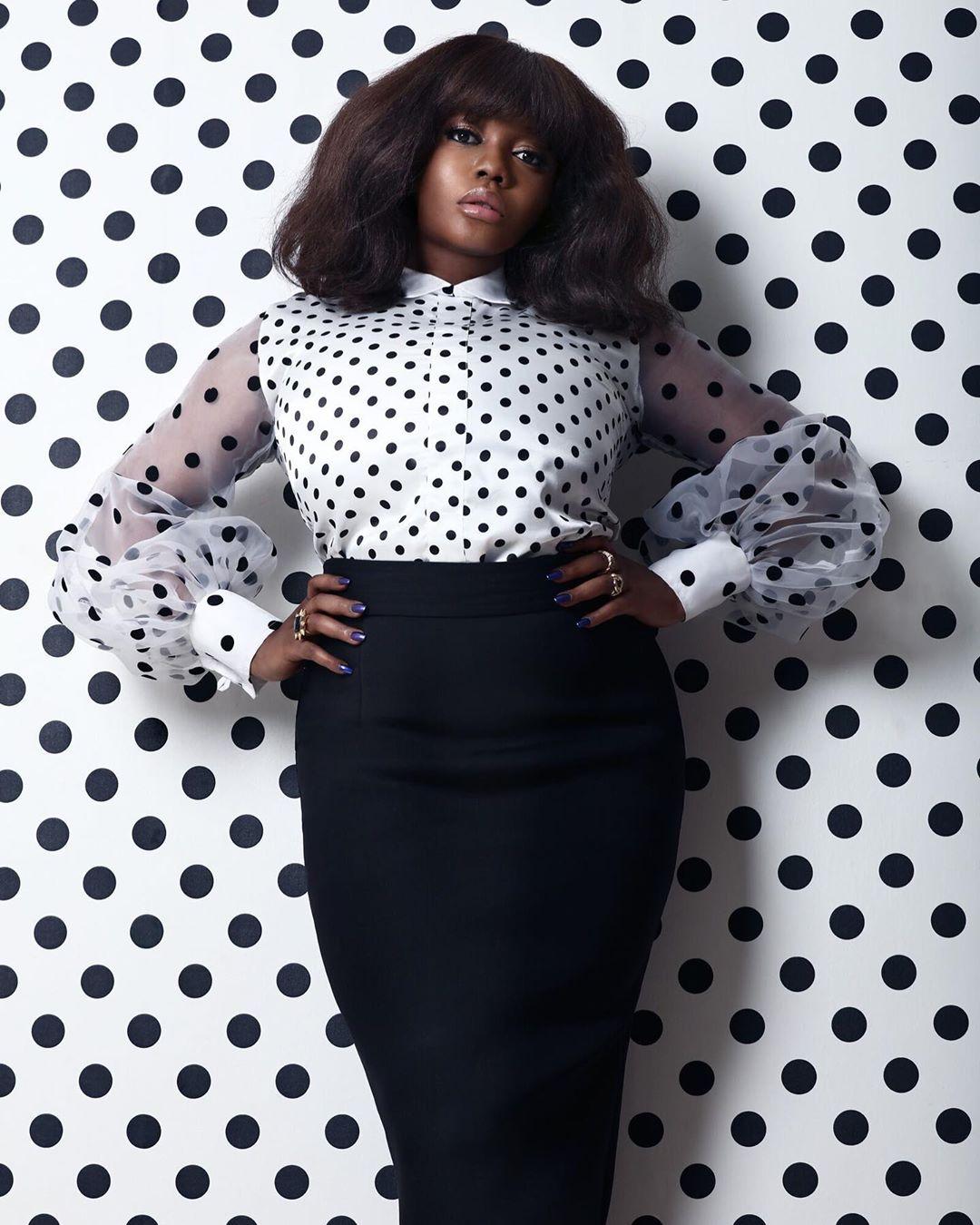 Arese Ugwu Smart Money Woman