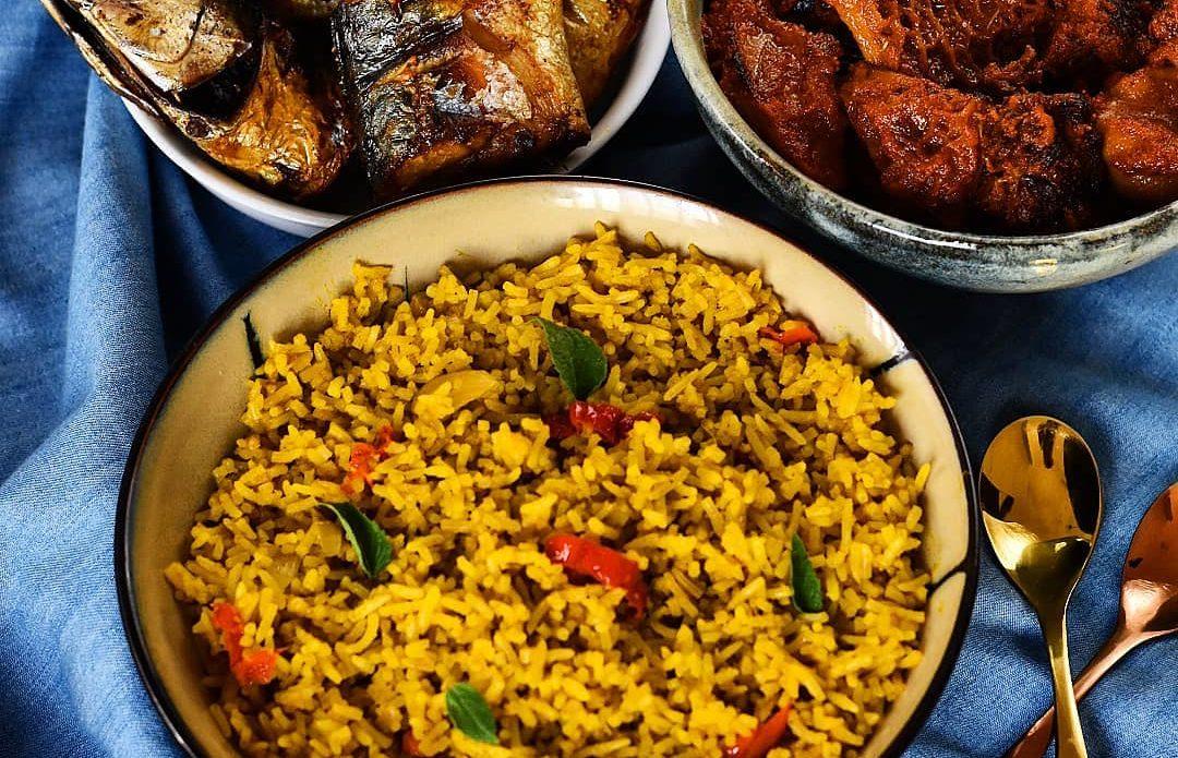 Banga Rice Recipe (Ofe Akwu Rice)