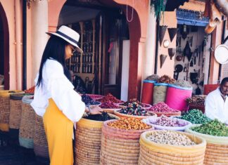 Things to Know Before Visiting Morocco