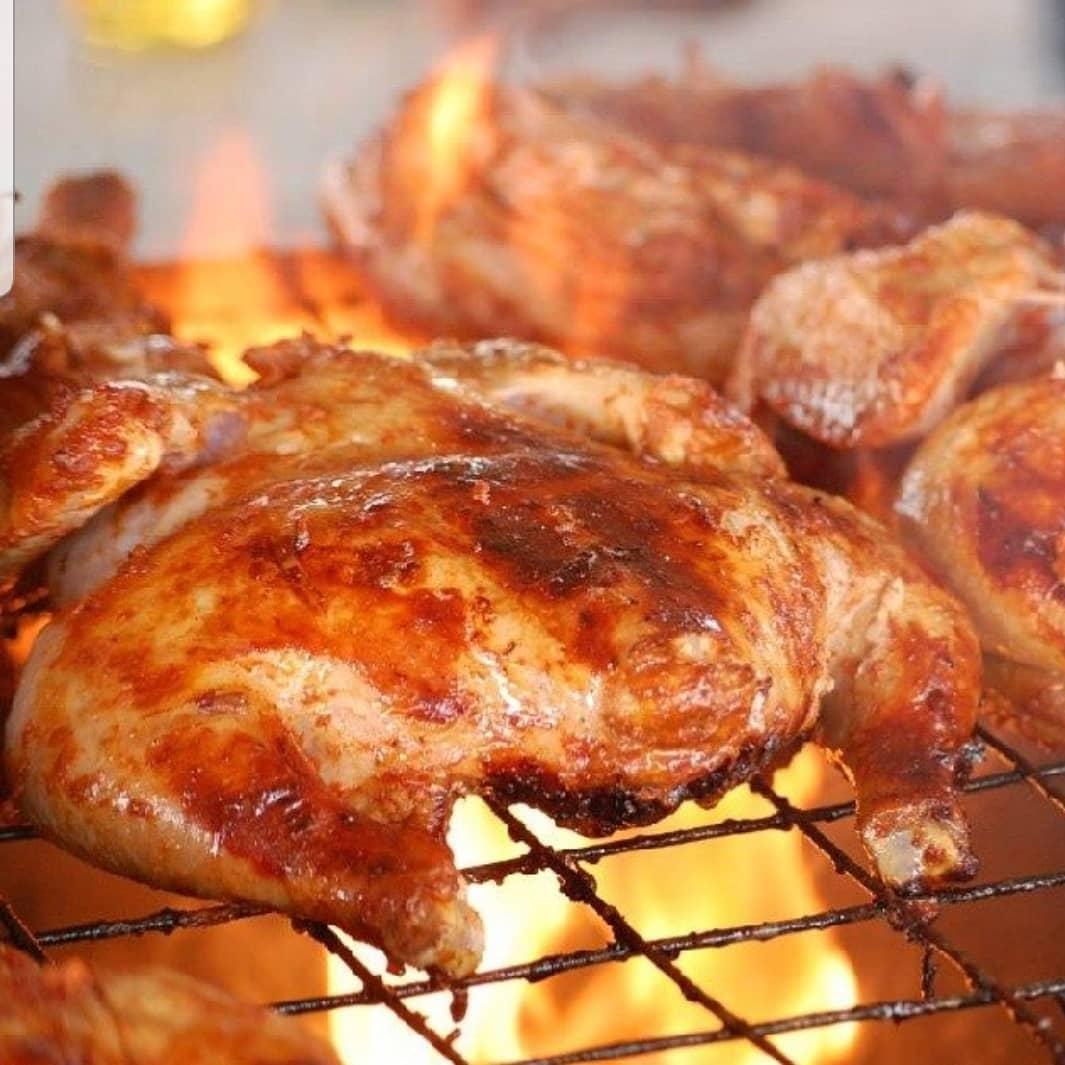 Nigerian Chicken Suya Recipe