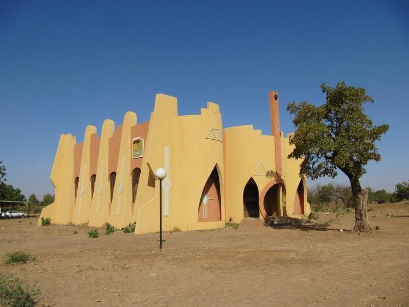 Musée de la Musique de Ouagadougou