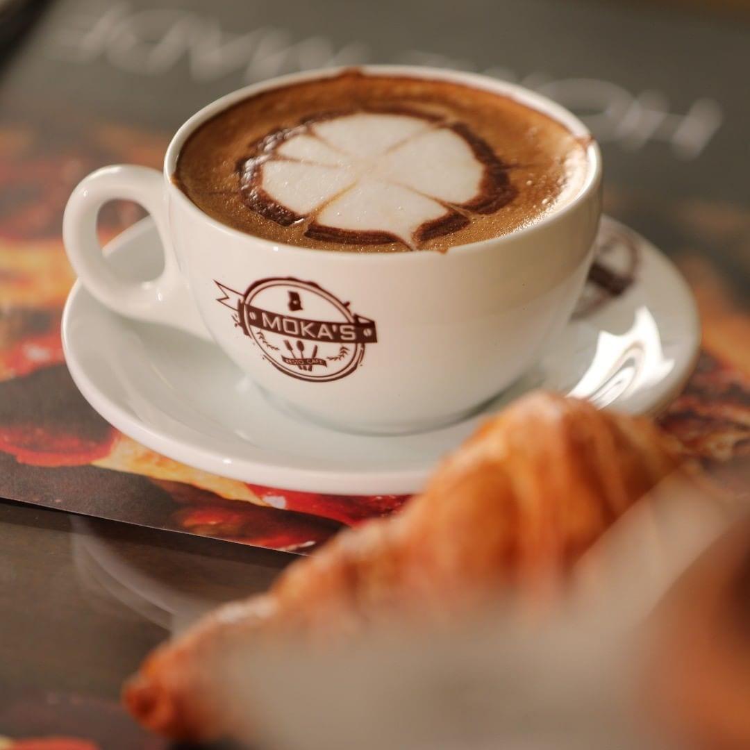 The Best Coffee Shops in Accra, Ghana