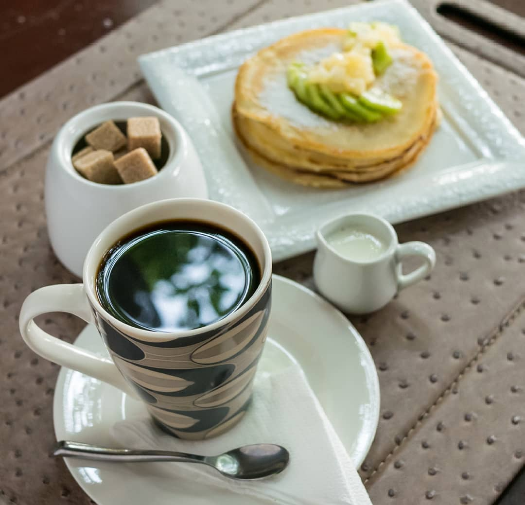 Cuppa Cappuccino Best Coffee cafes in Accra