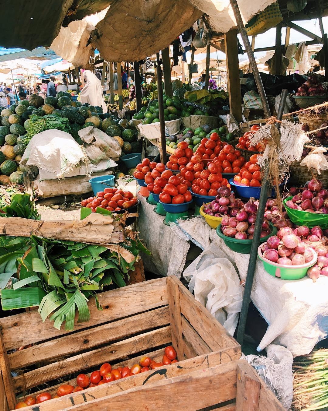Kalerwe Market best markets in Uganda
