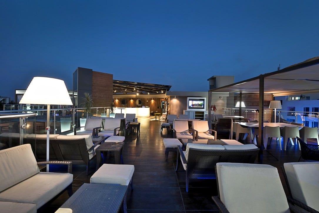 Maison Fahrenheit - Best Rooftop Bars in Lagos Nigeria