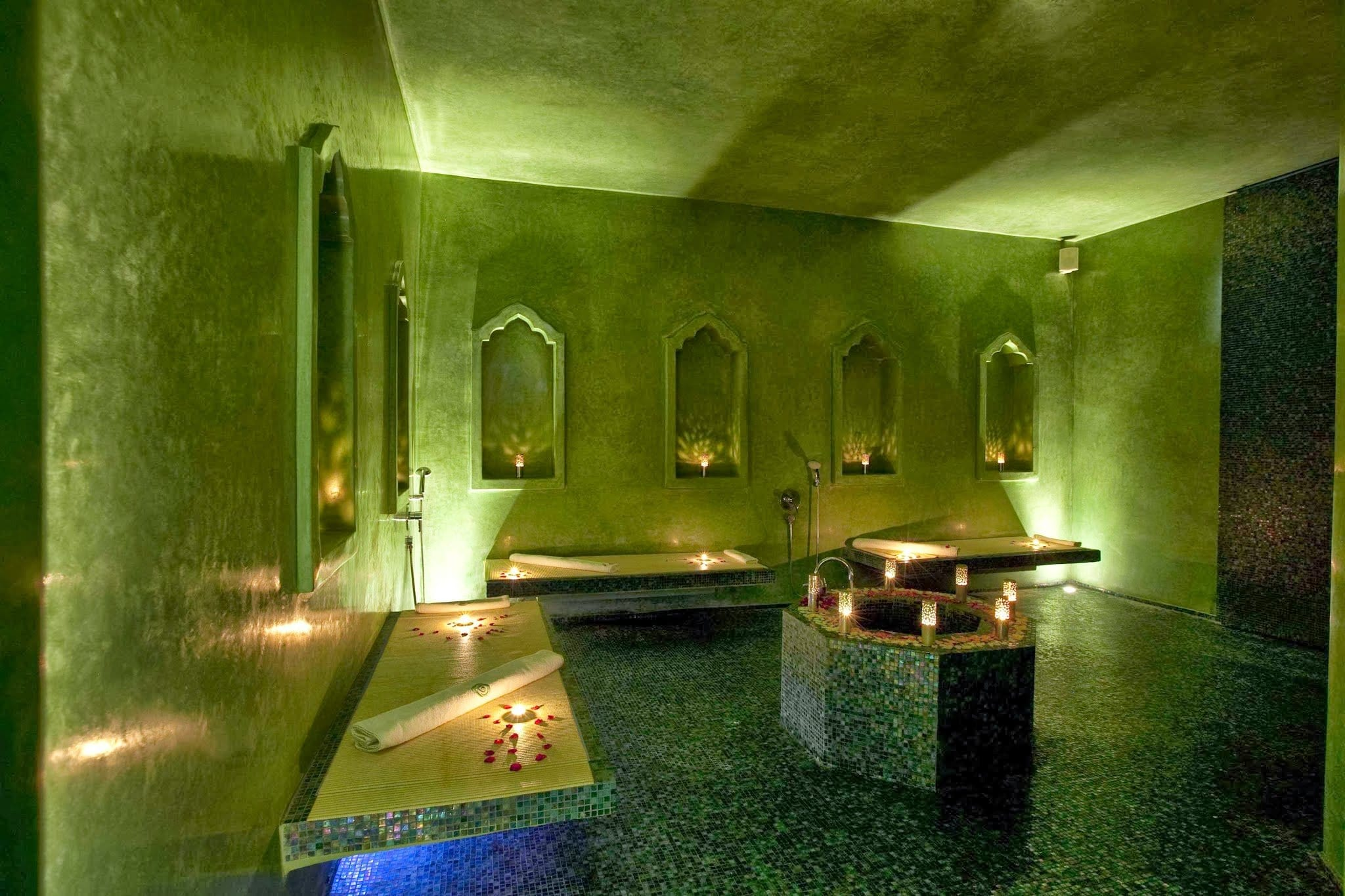 Top Reasons to Visit Marrakech: Hammam and Spas
