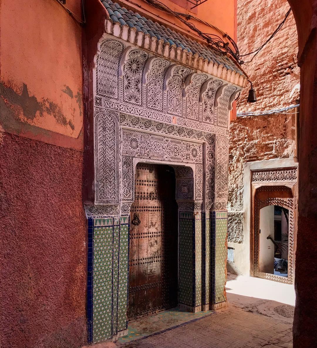 Top Reasons to Visit Marrakech: Medina of Marrakech
