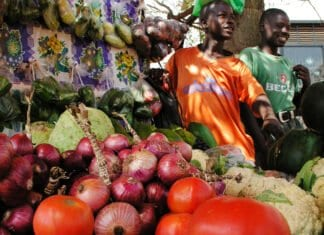 The Best Markets to Visit in Uganda