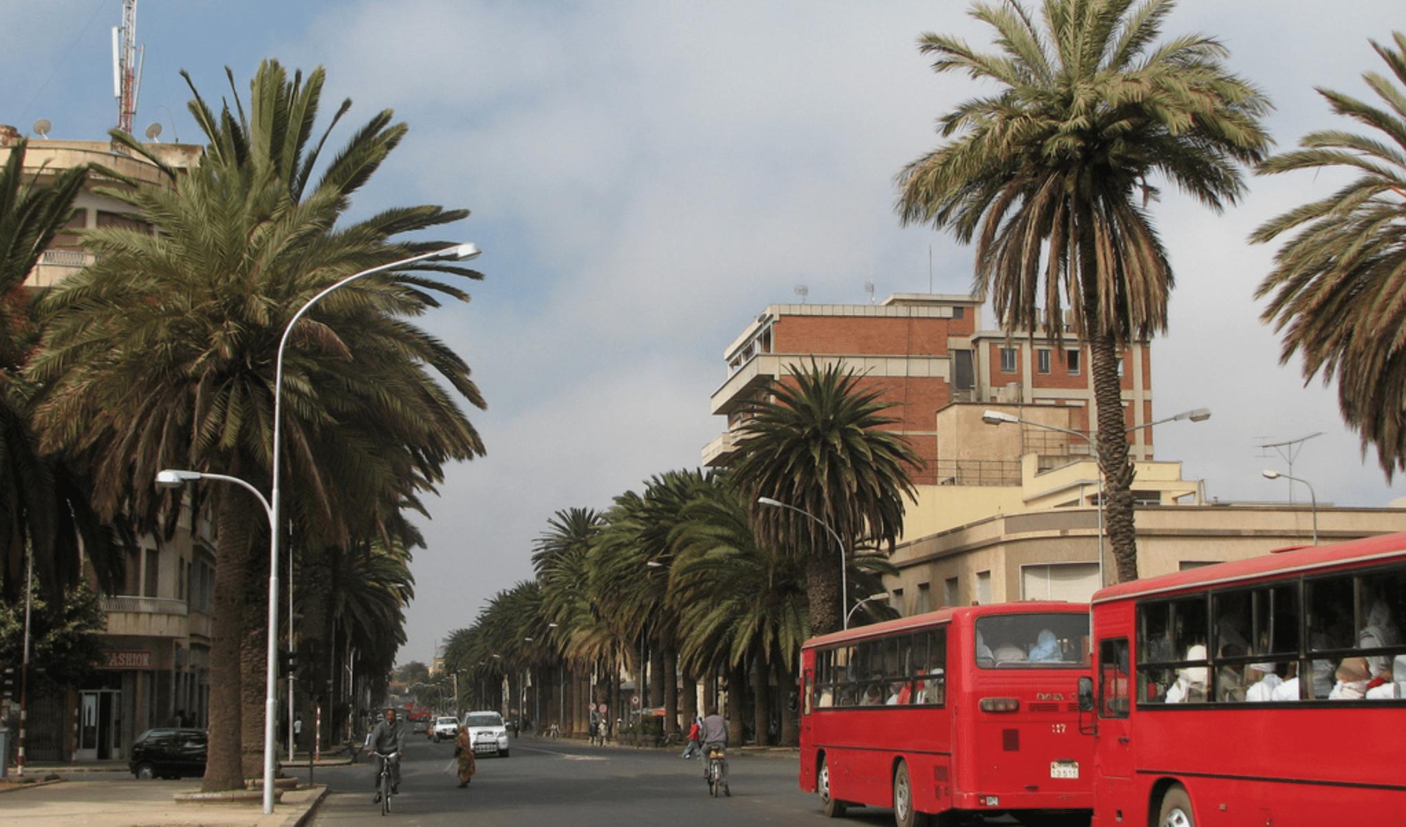 The Essential Etiquette Guide To Eritrea