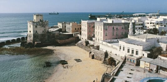 Top Things to See and Do in Mogadishu