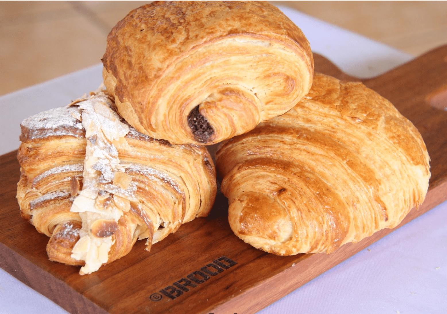 Nairobi best bakeries