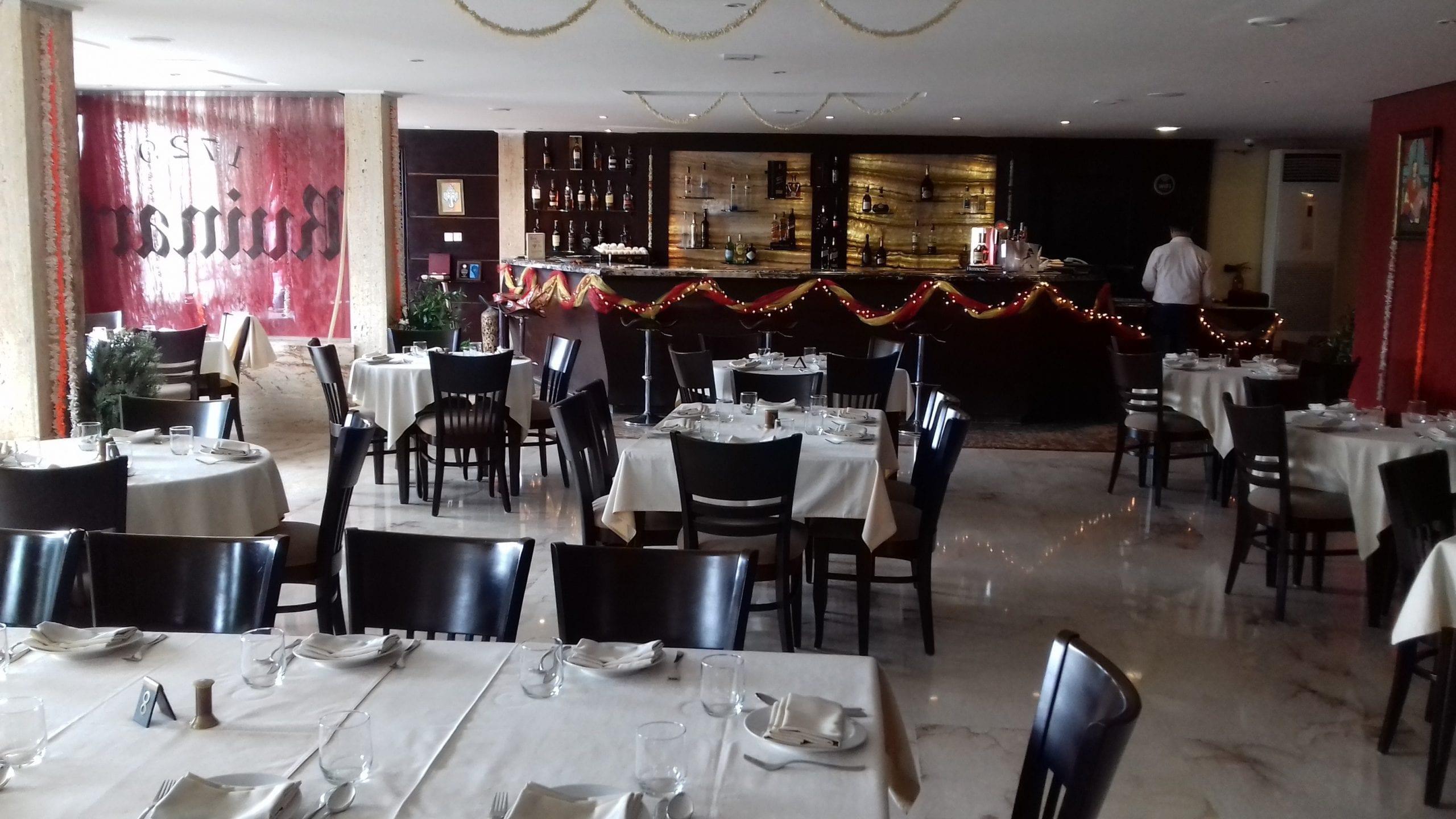 Bombay Masala 10 Top Restaurants in Douala