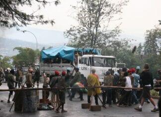 Top Films and Documentaries Shot in Rwanda