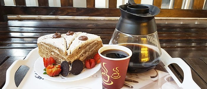 best bakery in Nairobi