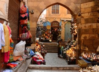 unique things to see and do in Cairo