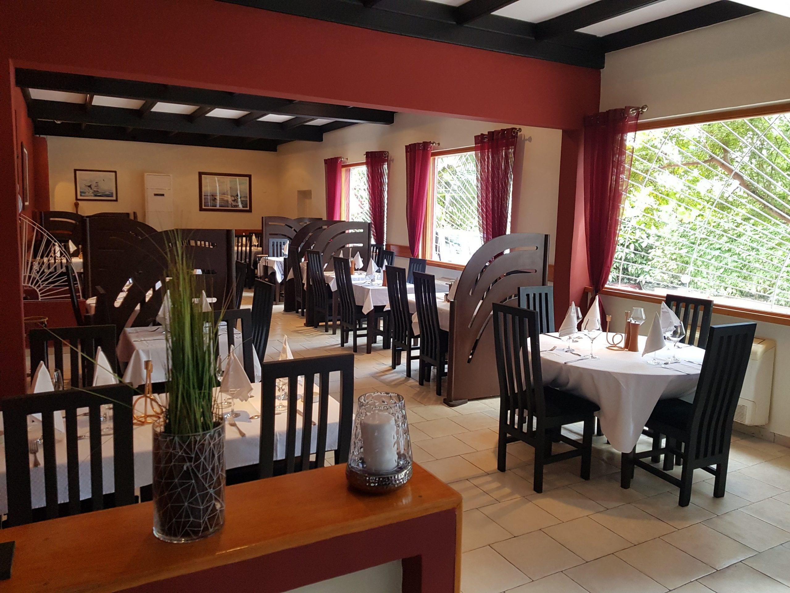 La Fourchette 10 Top Restaurants in Douala