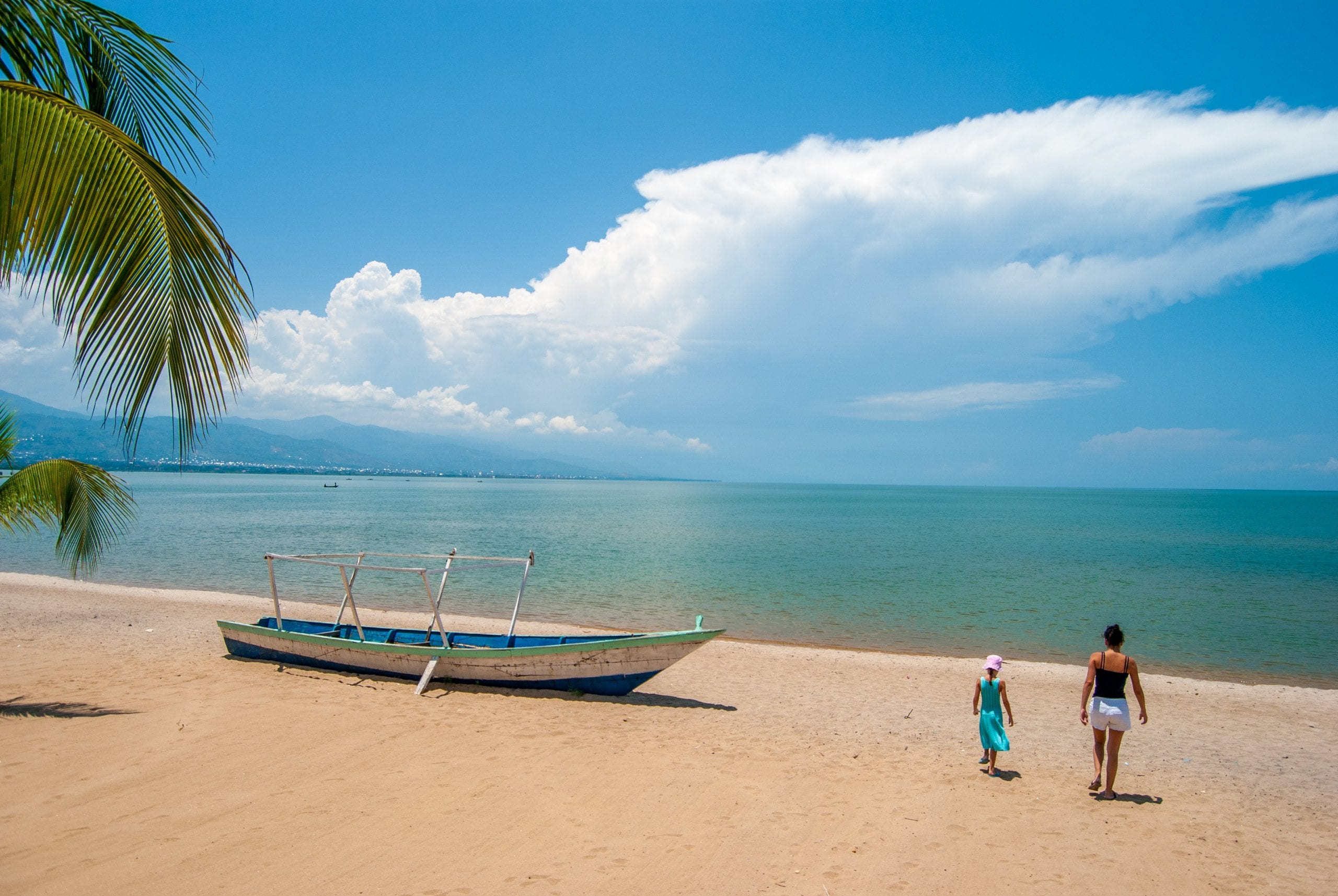 top things to do in Bujumbura: Lake Tanganyika