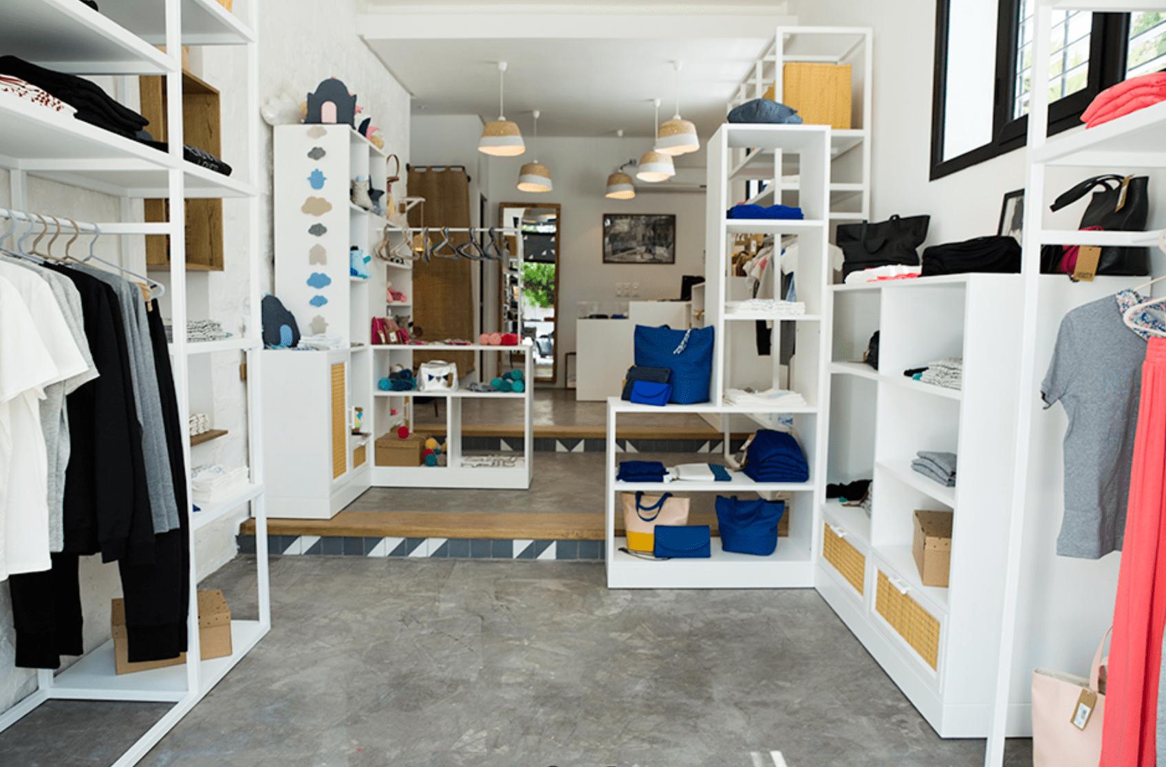 Coolest Concept Stores: Lyoum