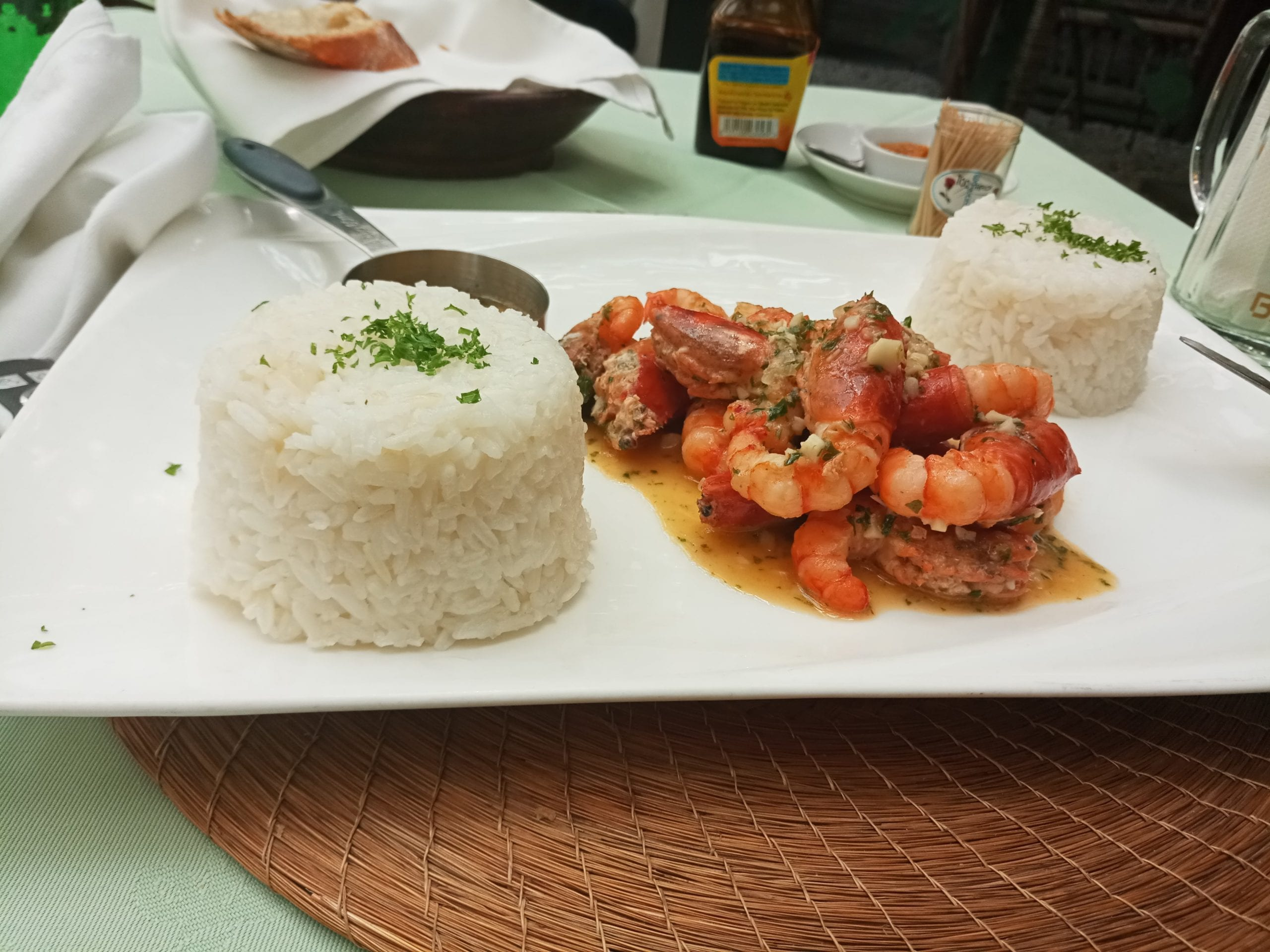 Le Paradise 10 Top Restaurants in Douala