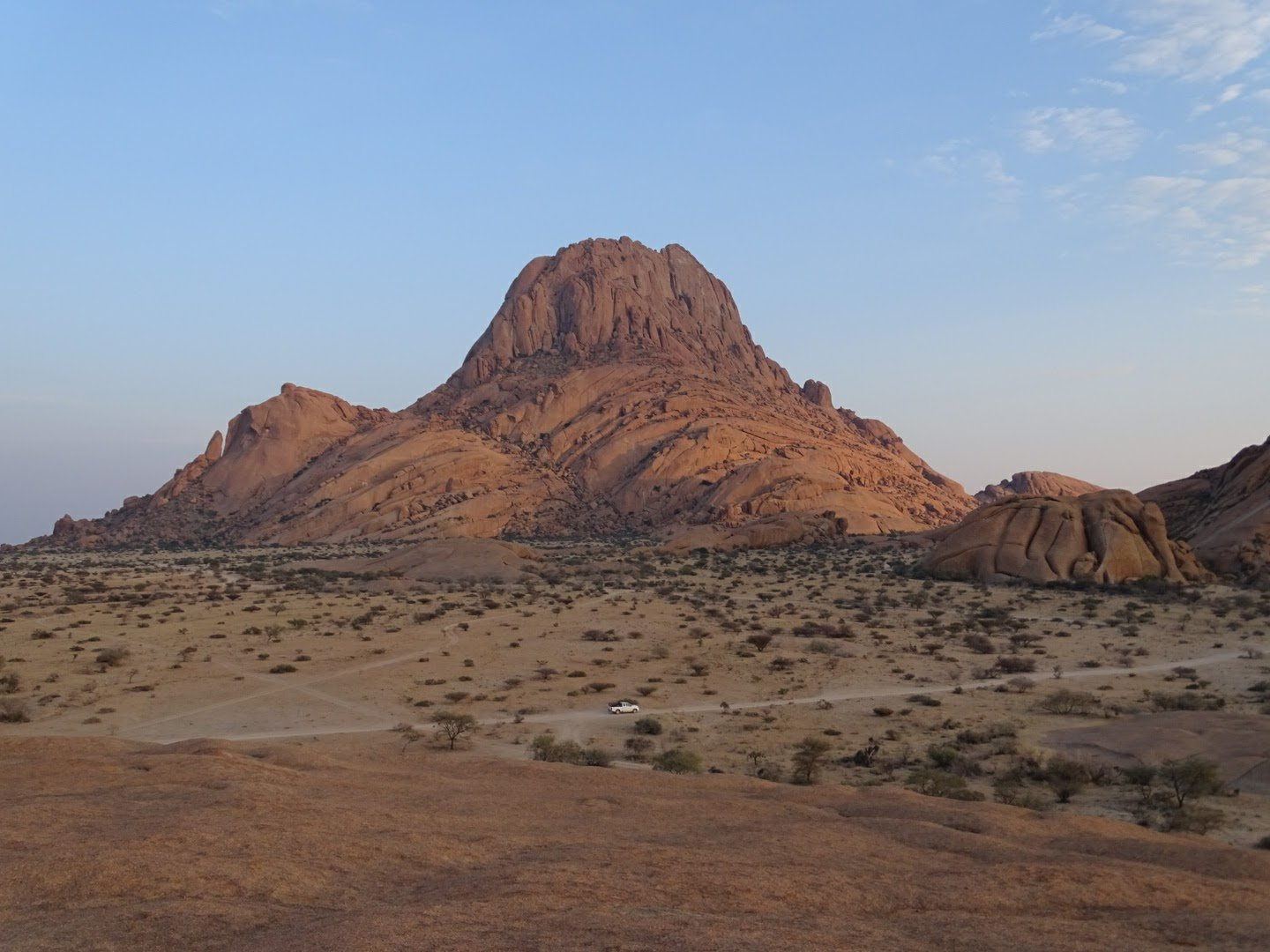 beautiful places in Namibia Spitzkoppe