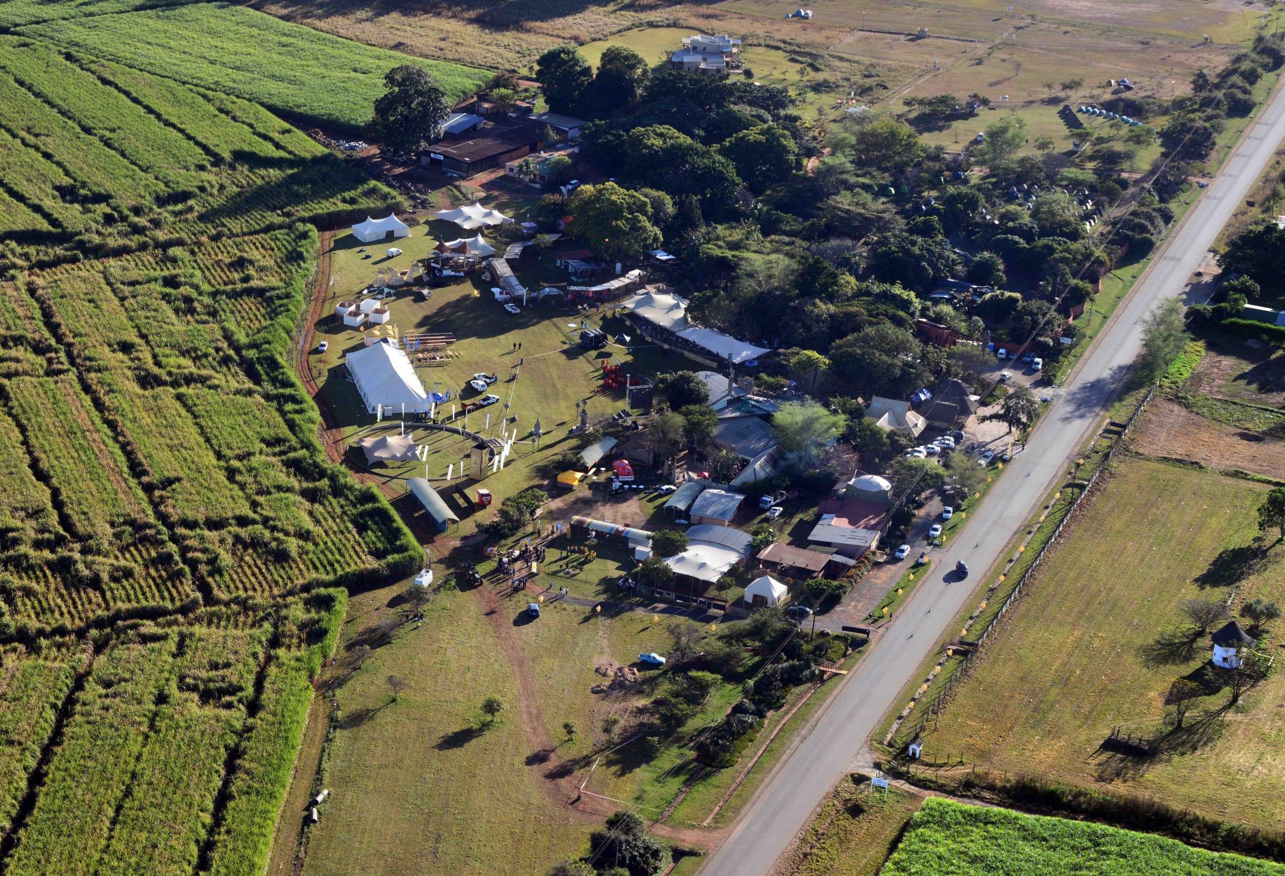 Top African Festivals: MTN Bushfire Festival Swaziland