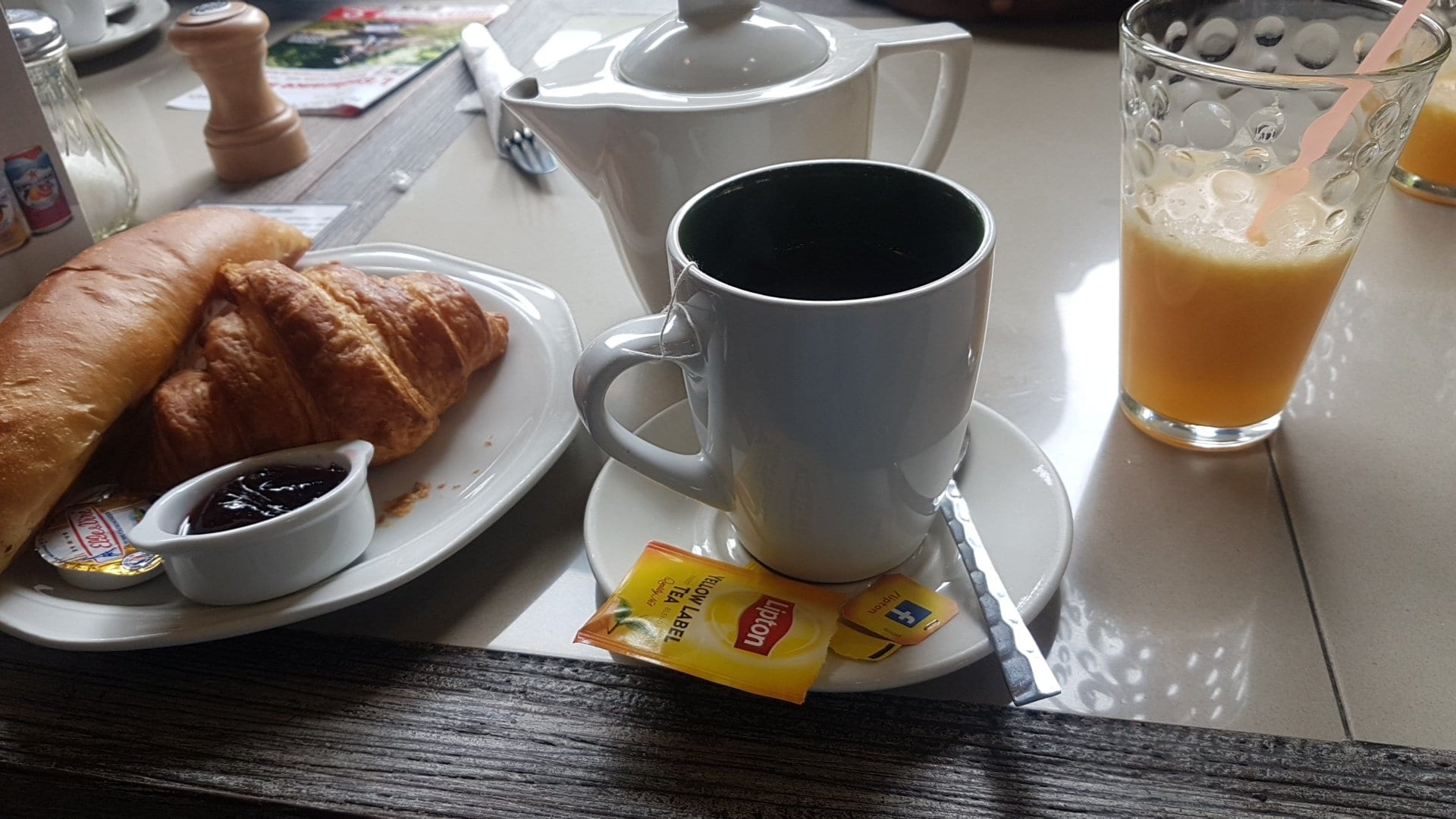 Patisserie nouvelle best bakeries & cafes in Kinshasa
