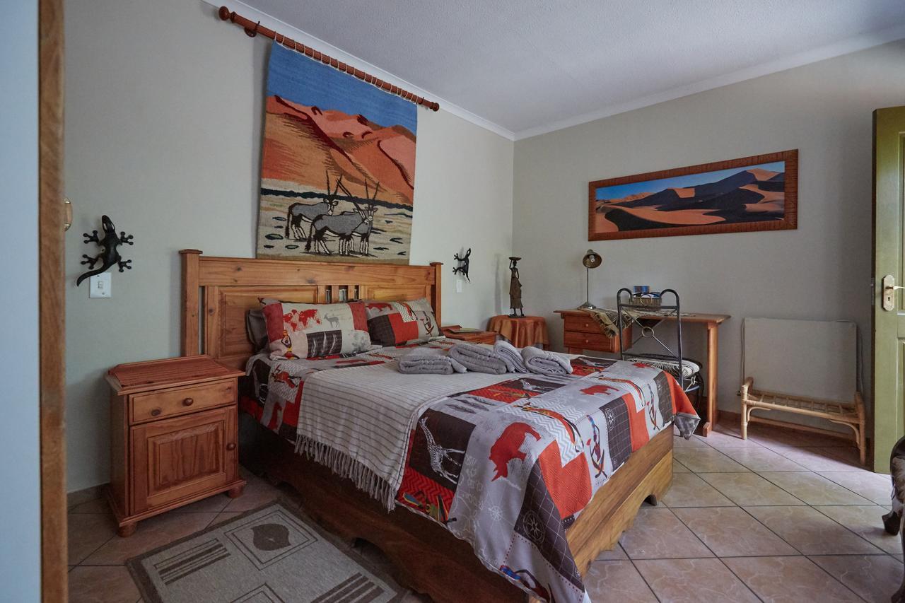 African Kwela Guest House windhoek best budget hotels