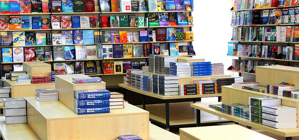 EPP Books Services best bookstores in Ghana