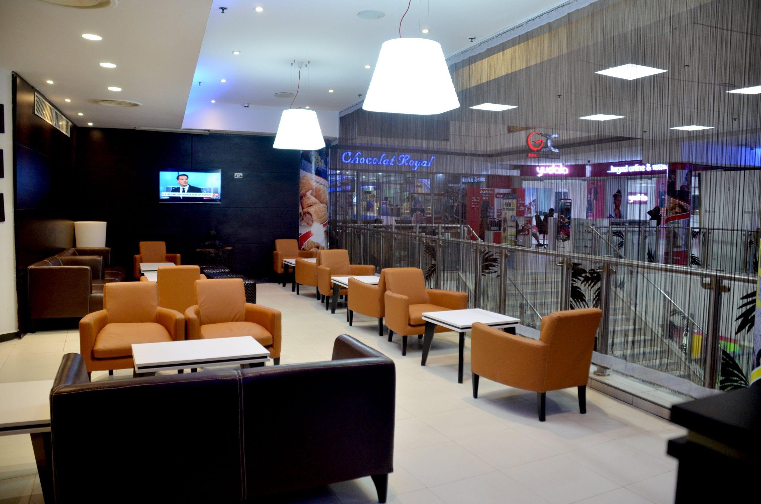 Cinemas Lagos best movie theatres in Lagos Nigeria