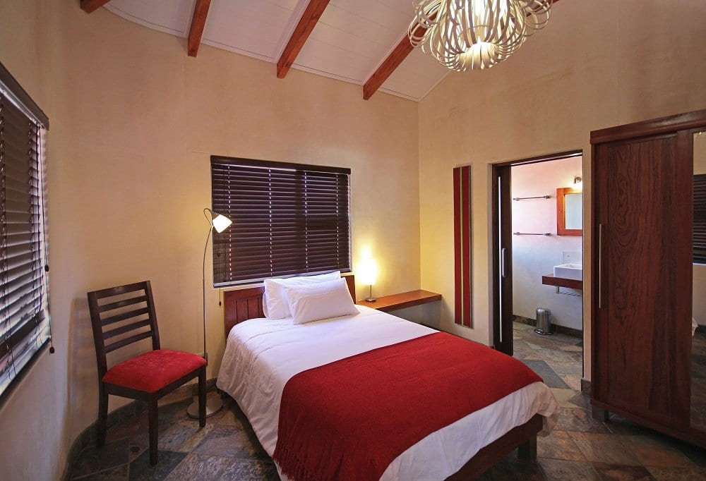 best cheap accommodation in windhoek