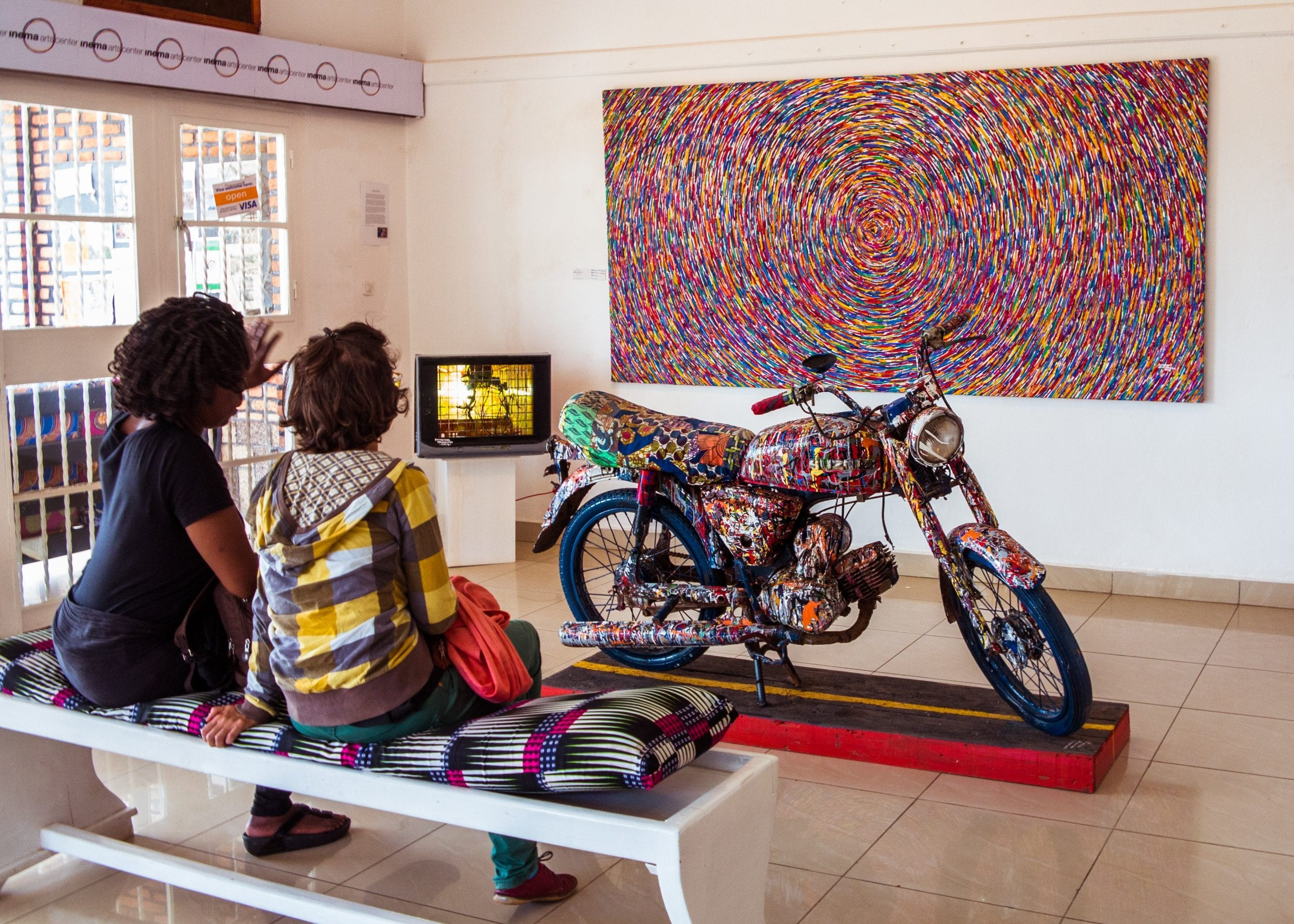 Top Museums and Art Galleries in Kigali