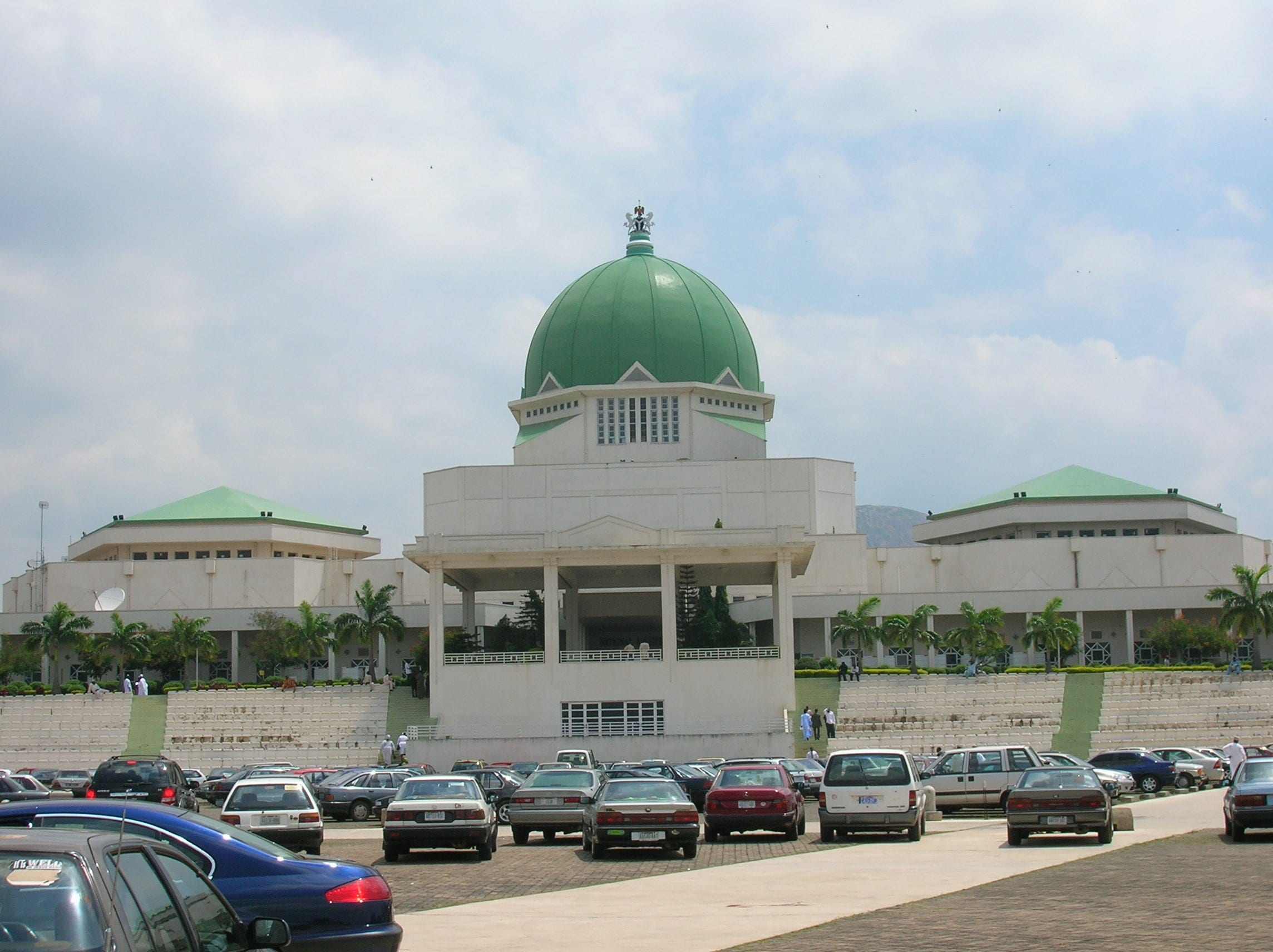 beautiful places to see in abuja