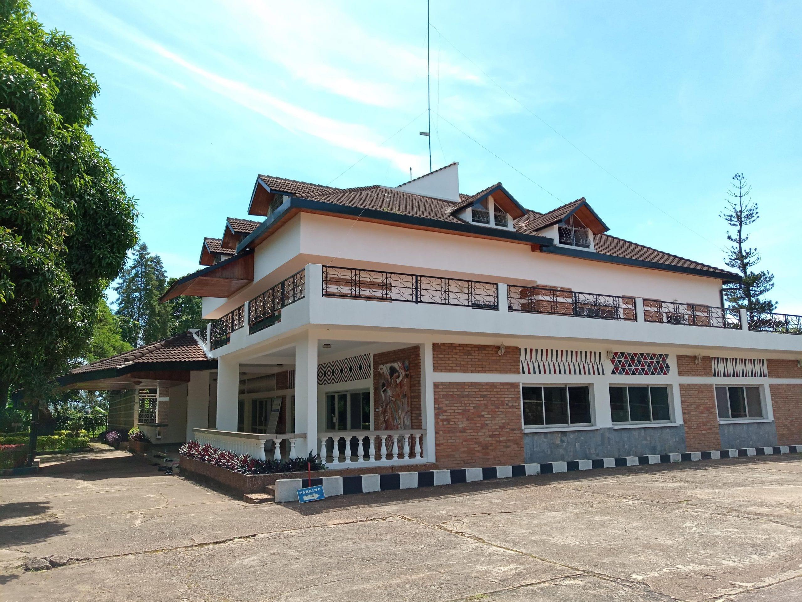 Rwanda Art Museum top museums in kigali