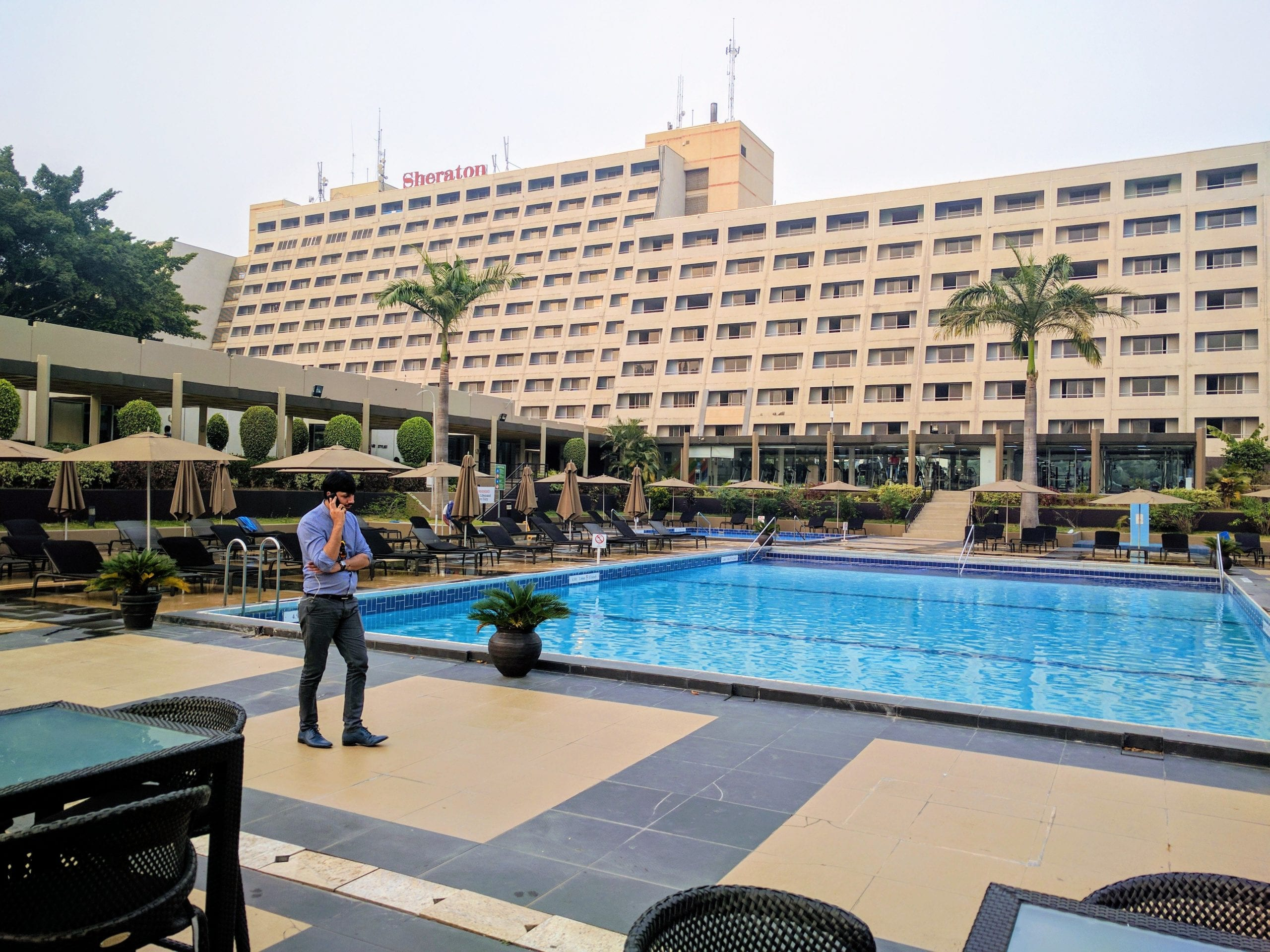 expensive structures in abuja