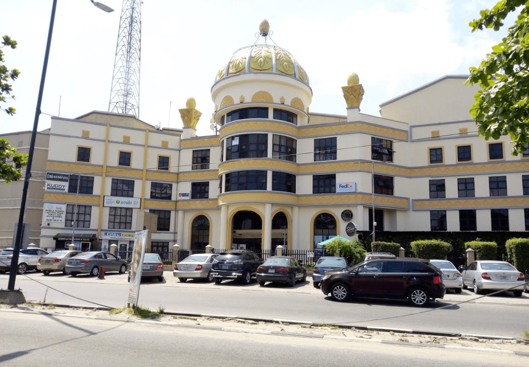 silverbird cinemas best movie cinemas in Lagos