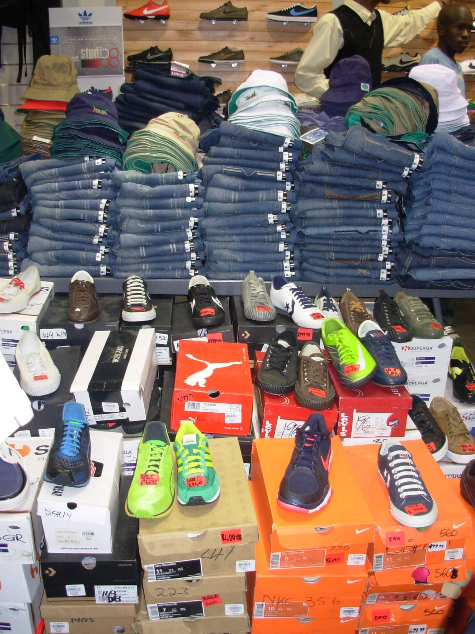 Studio 88 best men's clothing shop in Johannesburg