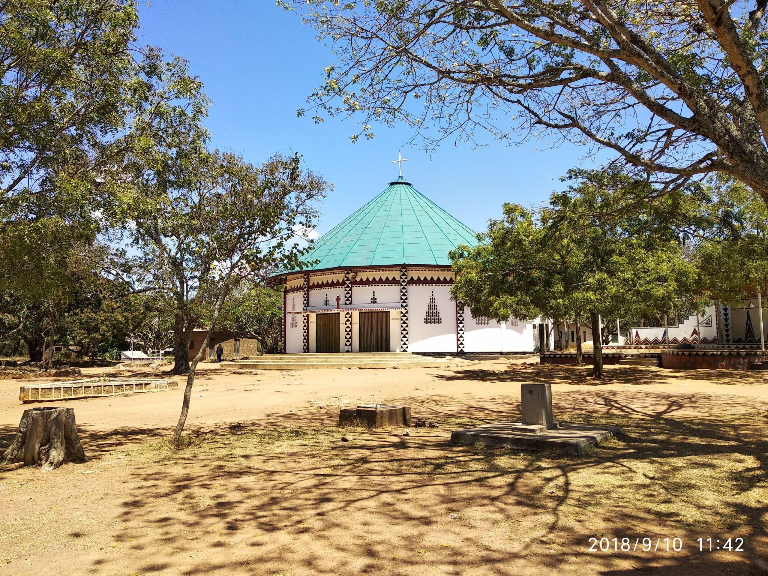 Sukuma Museum Bujora Cultural Centre