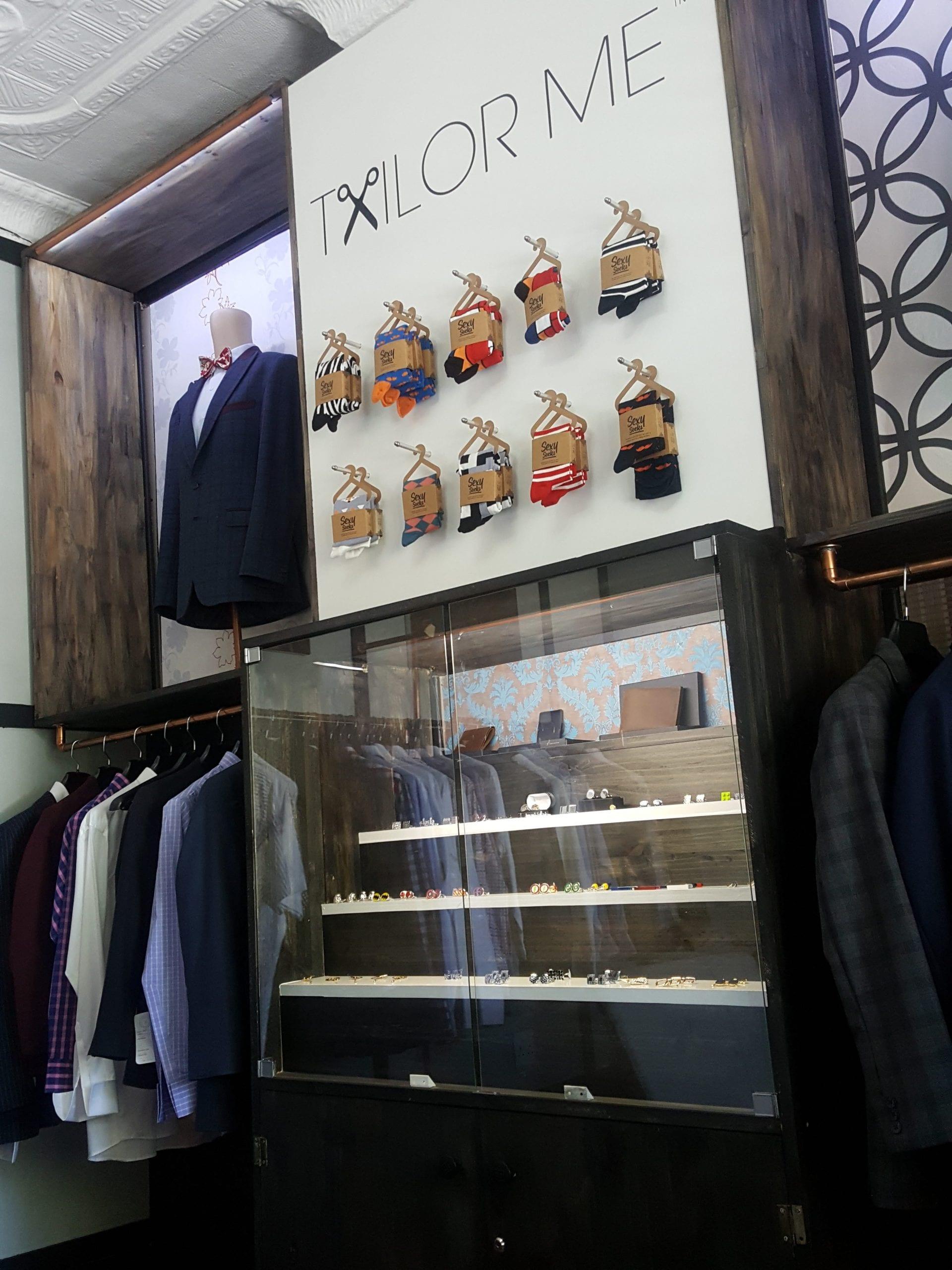 Tailor Men best custom tailor in Johannesburg