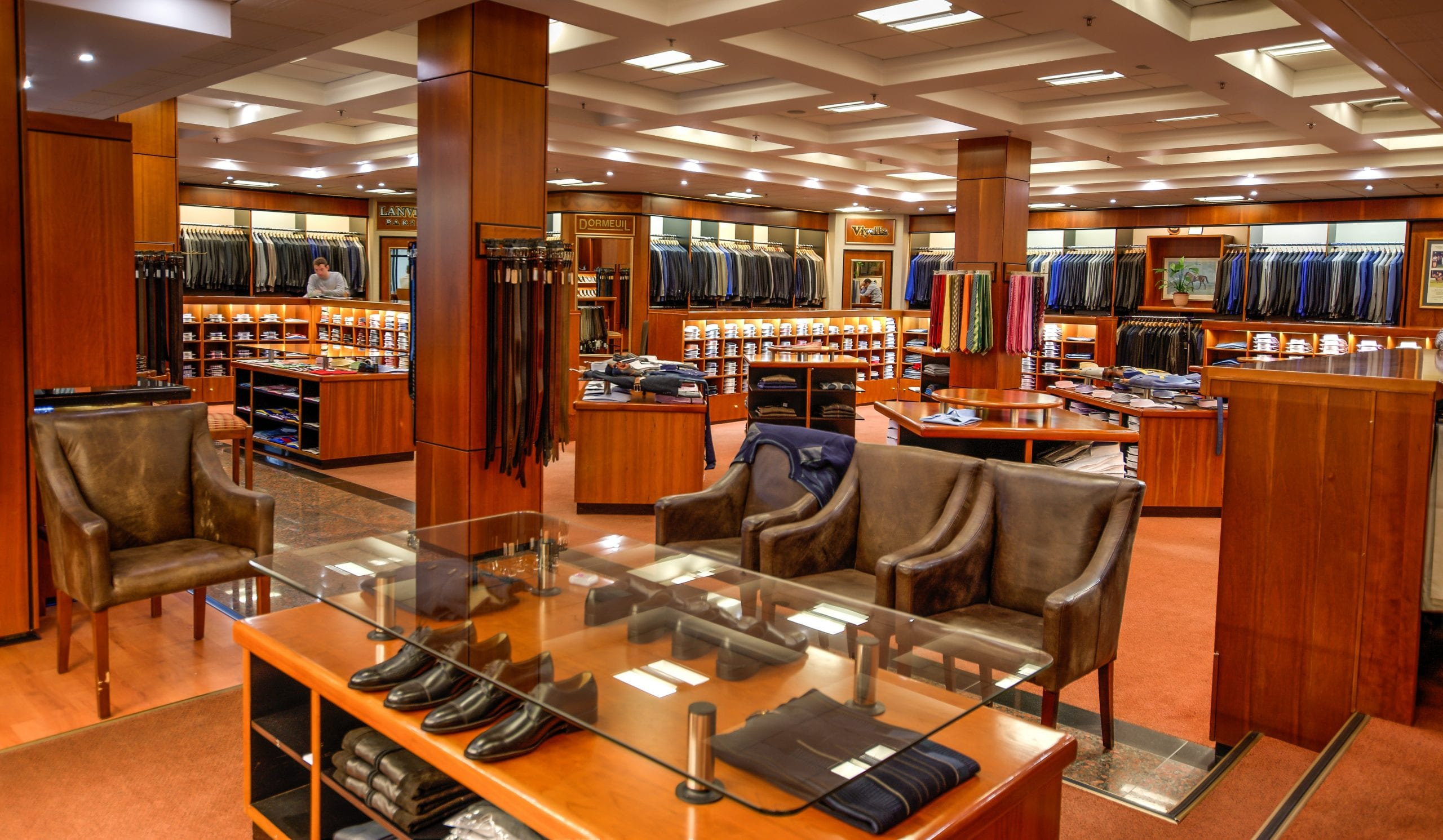 Best Menswear Stores in Johannesburg South Africa