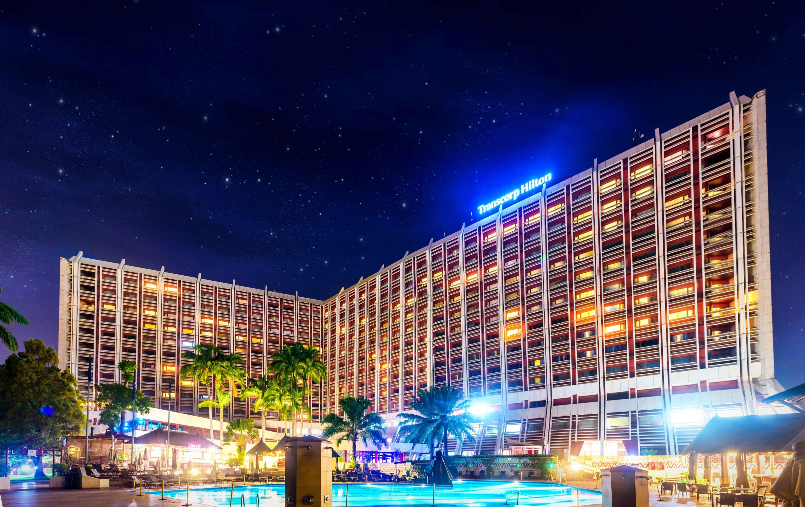 Buildings in Nigeria: 10 Most Beautiful Buildings in Abuja