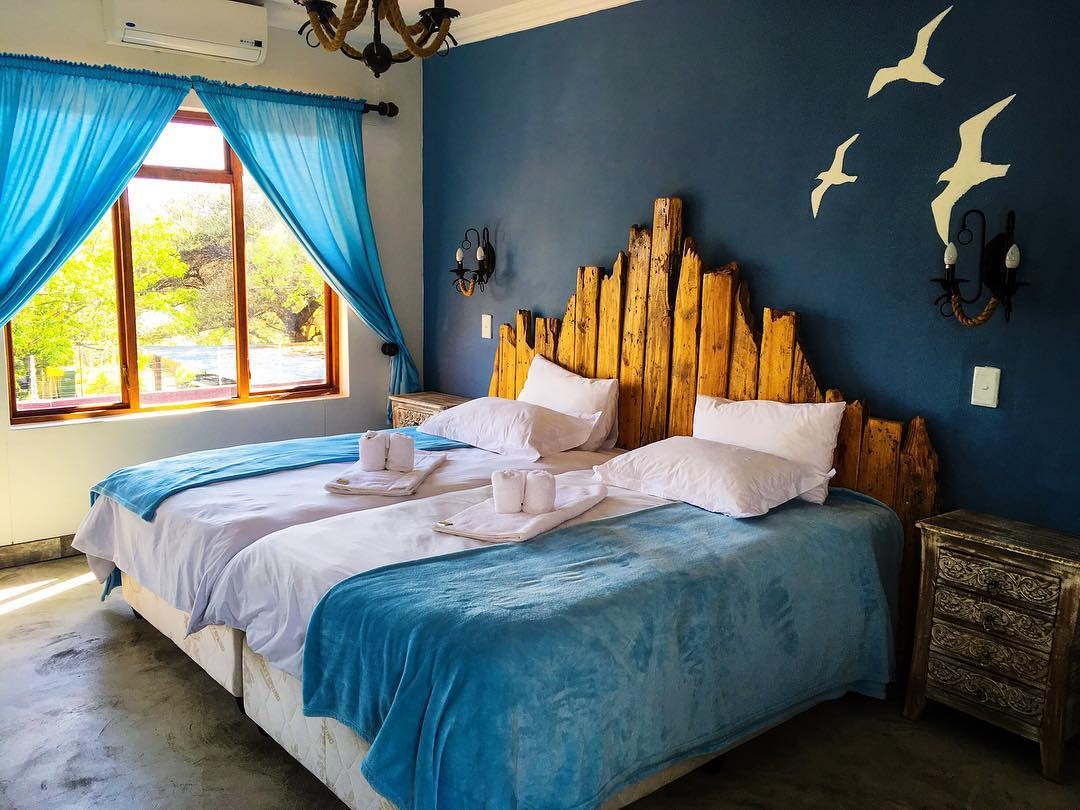 The Best Budget Hotels in Windhoek