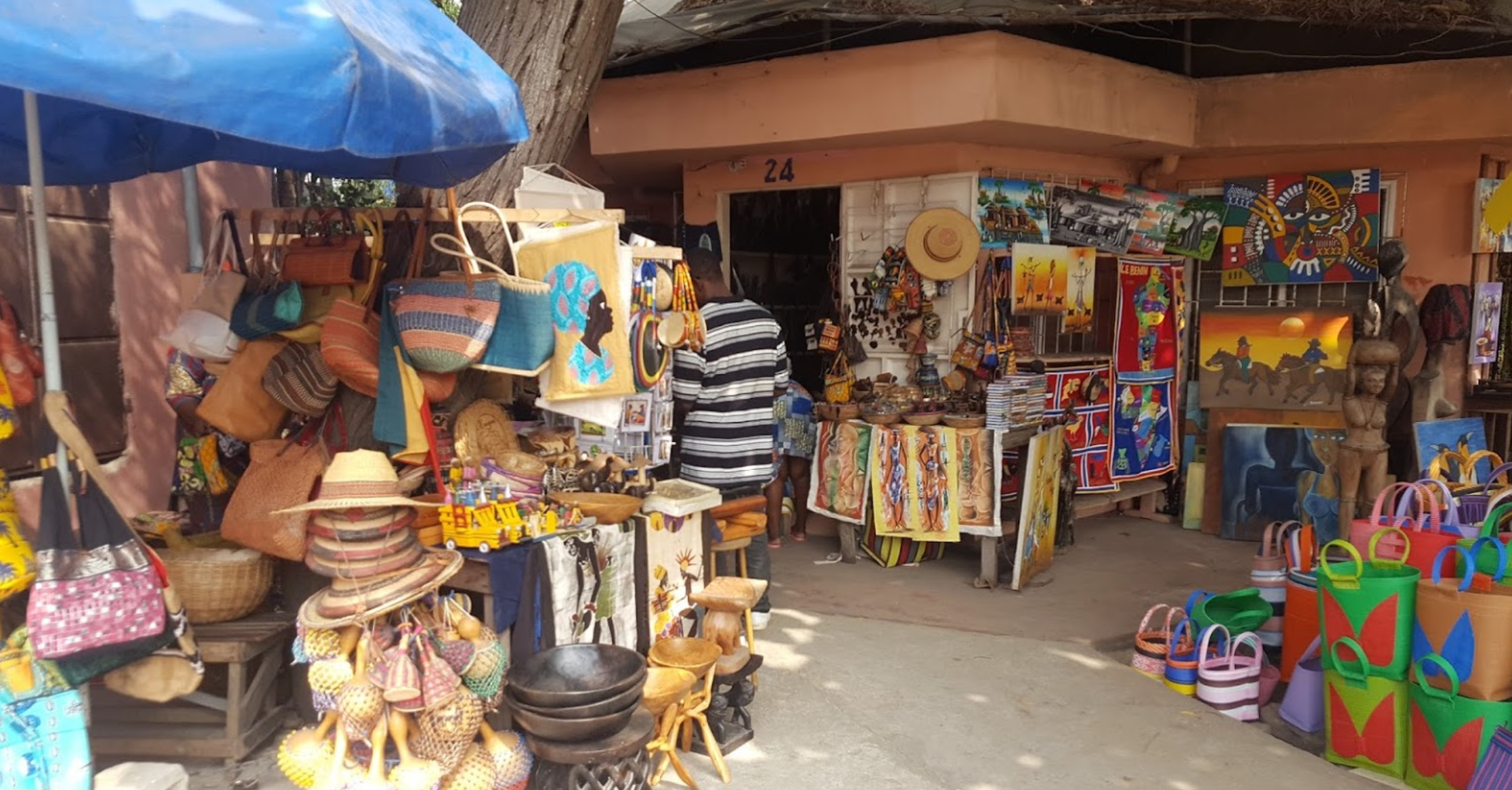 top Things to See and Do in Cotonou