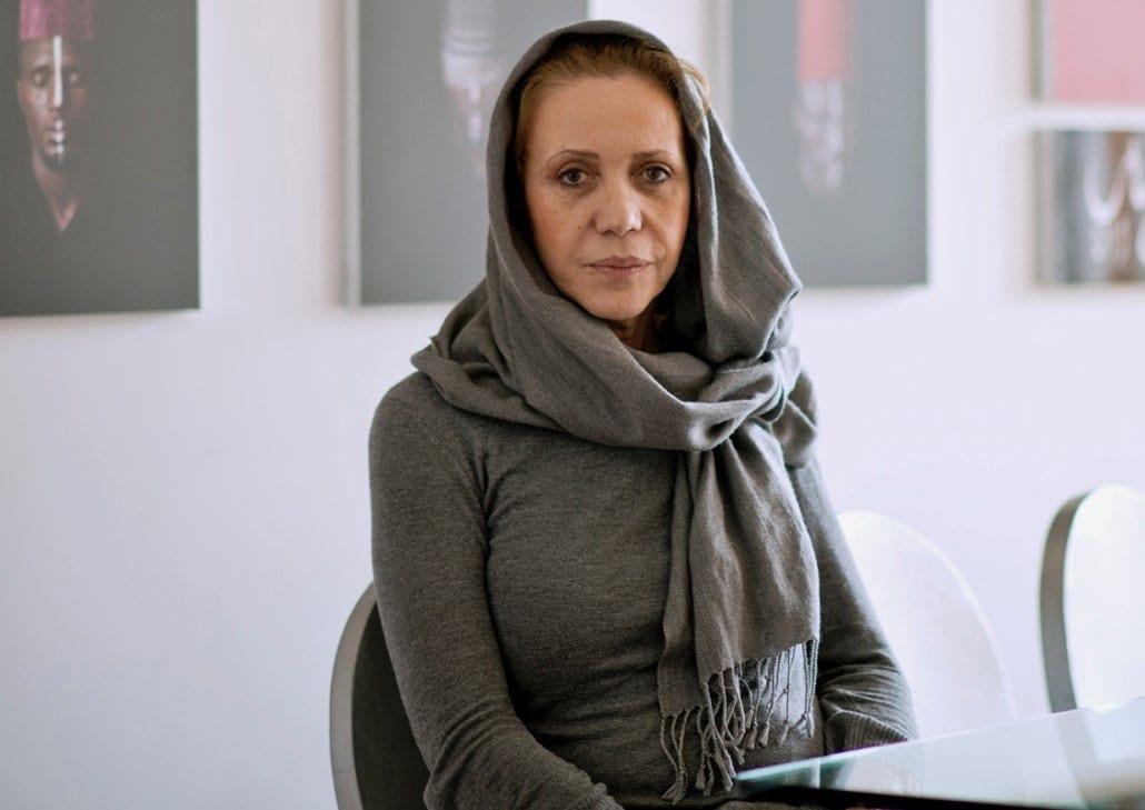 muslim women activists